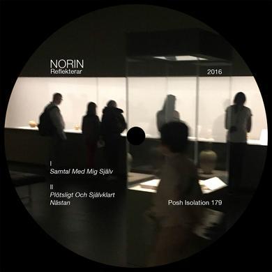 Norin 'Reflekterar' Vinyl Record