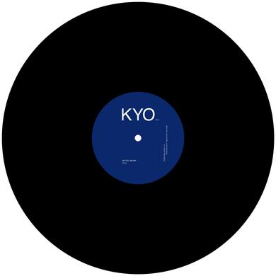 KYO 'Aktuel Musik' Vinyl Record