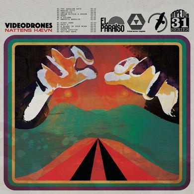 Videodrones 'Nattens Hævn' Vinyl Record