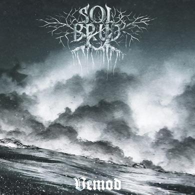 Solbrud 'Vemod' Vinyl Record