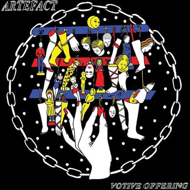 Artefact 'Votive Offering' Vinyl Record