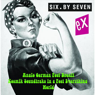 Six By Seven 'EXII' Vinyl Record
