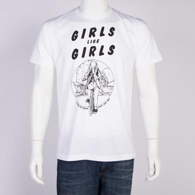 Hayley Kiyoko Girls Like Girls T-Shirt