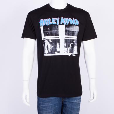 Hayley Kiyoko Window T-Shirt