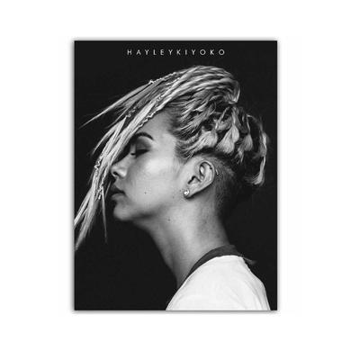 "Hayley Kiyoko Triangle Poster (18""X24"")"