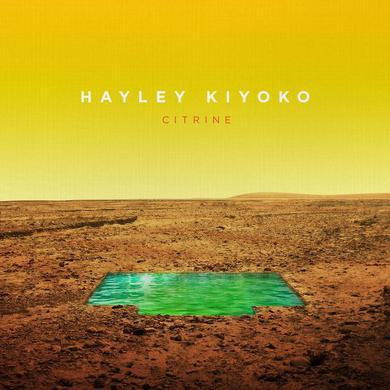 Hayley Kiyoko Citrine EP (CD)