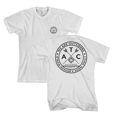 Against The Current Outsiders T-Shirt