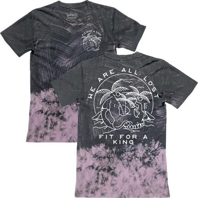 Fit For A King - We Are All Lost Tee