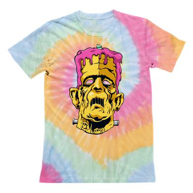 Caked Up - Frankenstein Tie Dye