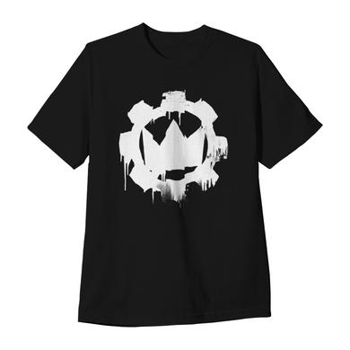 Crown The Empire CTE - Drippy Cog Tee