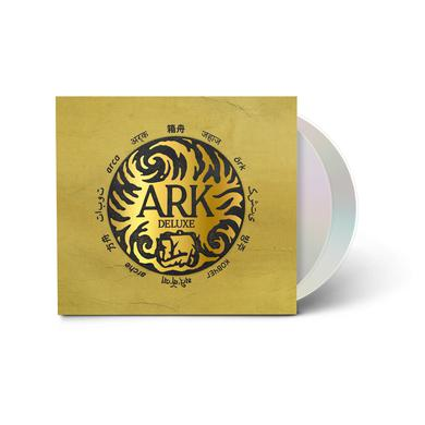 In Hearts Wake IHW - Ark Deluxe CD