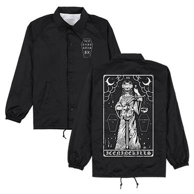 ICE NINE KILLS INK - Judgement Day Coaches Jacket