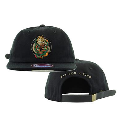 FIT FOR A KING FFAK - Torch Unstructured Hat