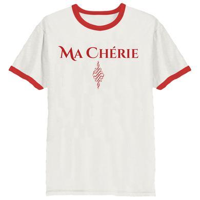 Palaye Royale - Ma Cherie Tee