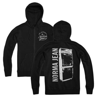 Norma Jean - Almighty Stacked Hoodie