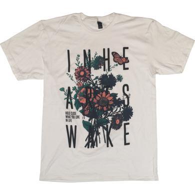 In Hearts Wake IHW - Wildflower Tee