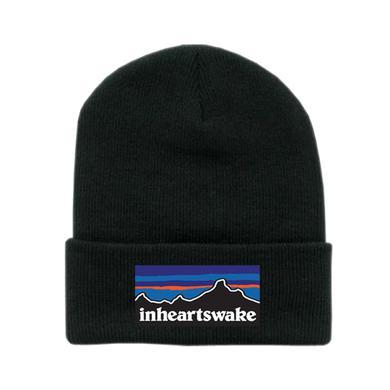 In Hearts Wake IHW - Mt. Warning Cuff Beanie