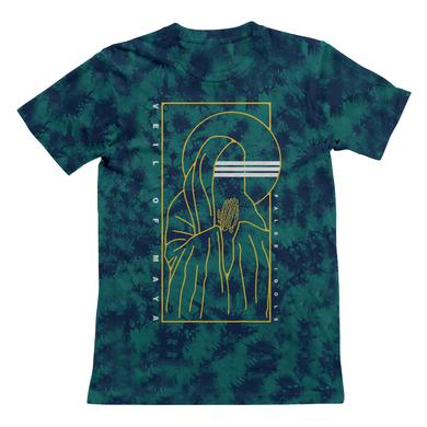 Veil Of Maya VOM - False Idols Dyed Tee