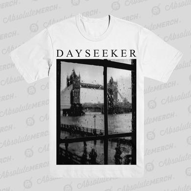 Dayseeker Bridge Tee (White)