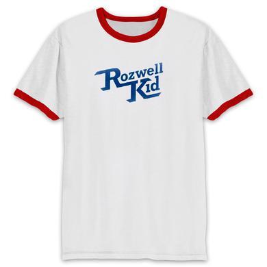 Rozwell Kid - Freedom Ringer Tee