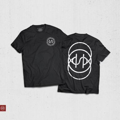 """Hundred Suns HS - """"Fractional"""" Limited Tee"""