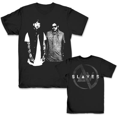 SLAVES - Photo Tees