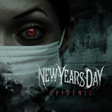 New Years Day NYD - Epidemic CD
