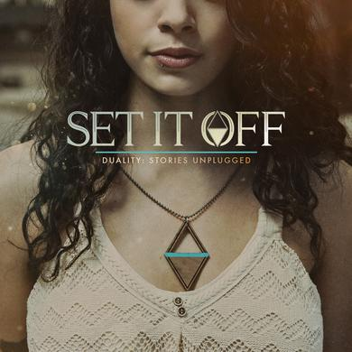 Set It Off SIO - Duality: Stories Unplugged (CD)
