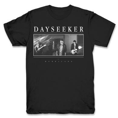 Dayseeker - Hurricane Tee (Black)
