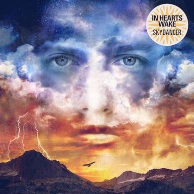 In Hearts Wake IHW - Skydancer CD