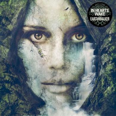 In Hearts Wake IHW - Earthwalker CD