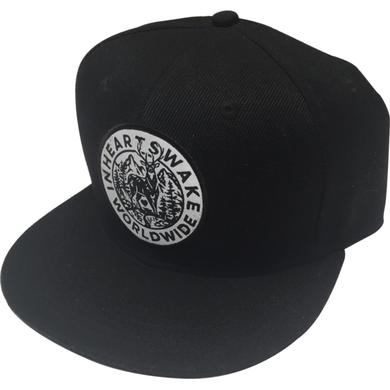 In Hearts Wake IHW - Stag Snapback