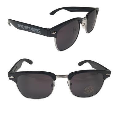 In Hearts Wake IHW - Logo Sunglasses