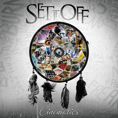 Set It Off SIO - Cinematics (CD)