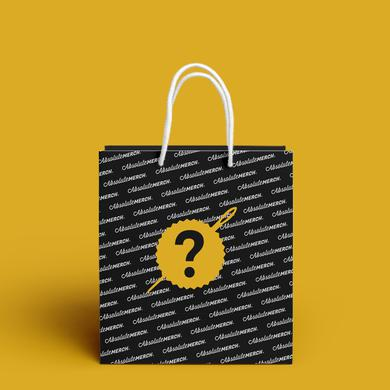 Absolute Merch Three Item Mystery Bag