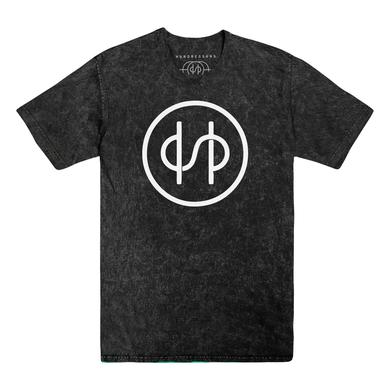Hundred Suns HS - Mineral Wash Tee