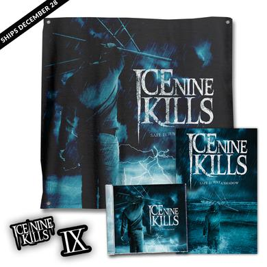 ICE NINE KILLS INK - SIJAS Bundle 1