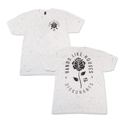 Hands Like Houses HLH - Rose Speckle Tee