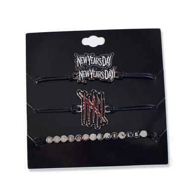 New Years Day NYD - Bracelet Pack