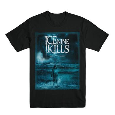ICE NINE KILLS INK - SIJAS Album Tee