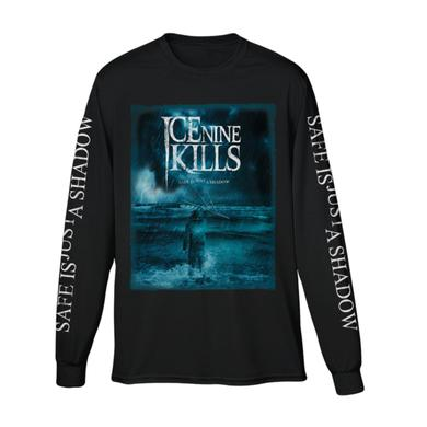 ICE NINE KILLS INK - SIJAS Longsleeve