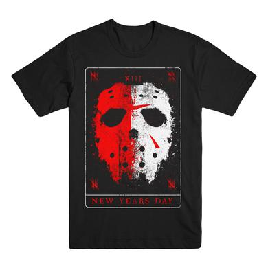 New Years Day NYD - Friday the 13th Tee