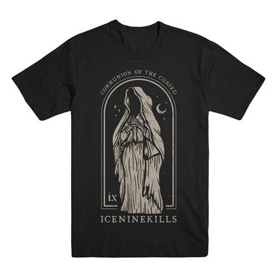 ICE NINE KILLS INK - Cursed Mary Tee