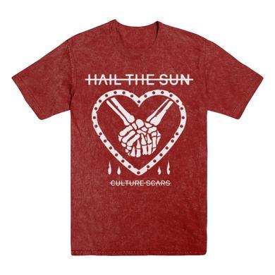 Hail The Sun HTS -Valentine's Acid Wash Tee