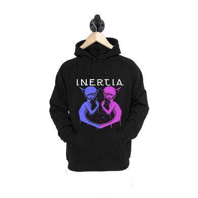 INERTIA - Twin Hoodie