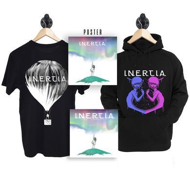 INERTIA - Blk Balloon Bundle 3