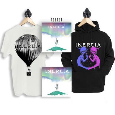 INERTIA - Wht Balloon Bundle 3