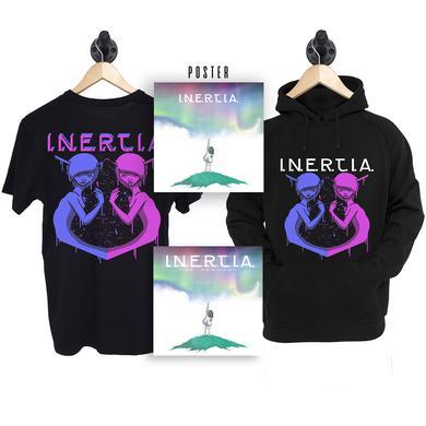 INERTIA - Twin Bundle 3