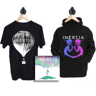 INERTIA - Blk Balloon Bundle 2