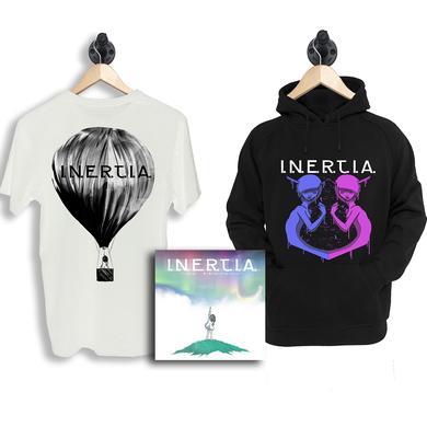 INERTIA - Wht Balloon Bundle 2